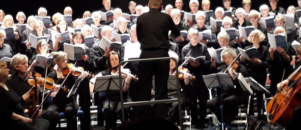 Spring Concert – Choral Classics