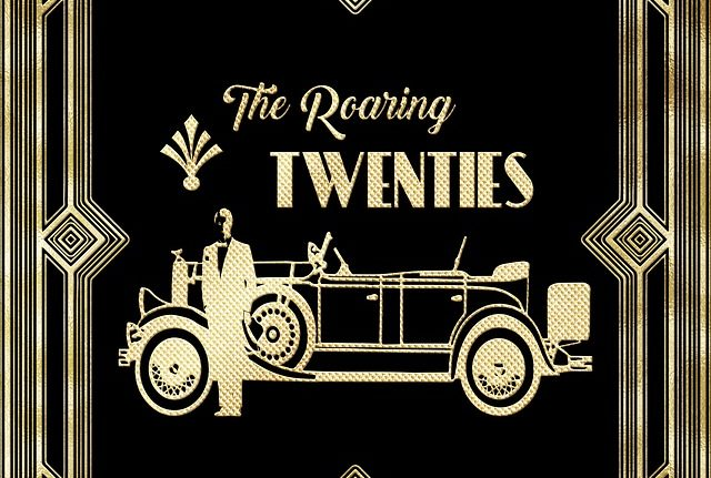 Summer Concert – The Roaring Twenties
